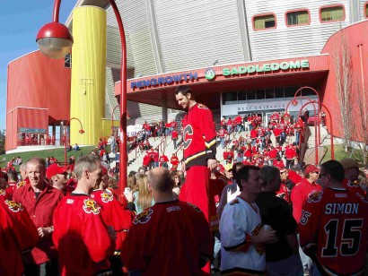 The-Baruch-Show-Calgary-Flames-Stilts.jpg